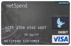 NetSpend