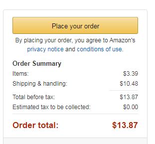 亚马逊虚拟信用卡6