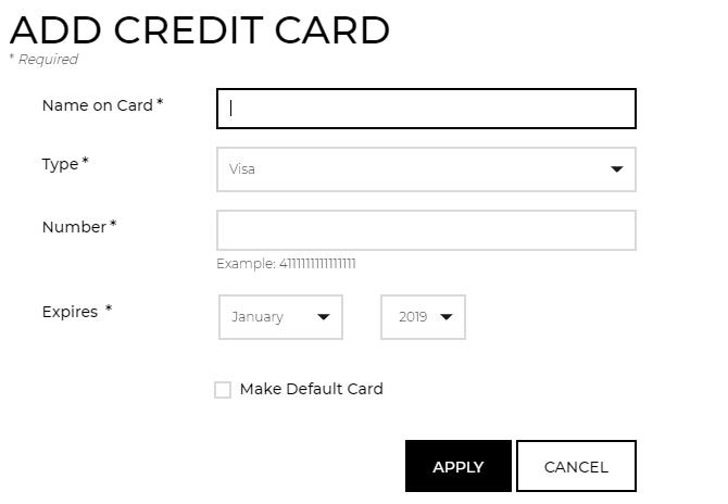 球鞋网Supreme虚拟信用卡