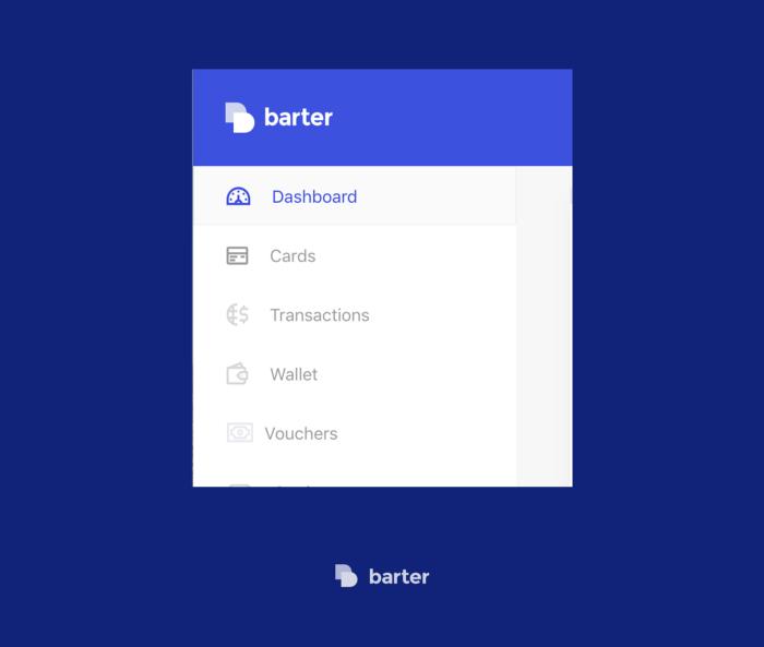 barter虚拟卡1