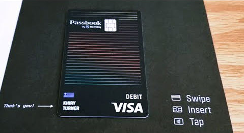 Remitly Passbook