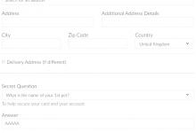 虚拟信用卡4