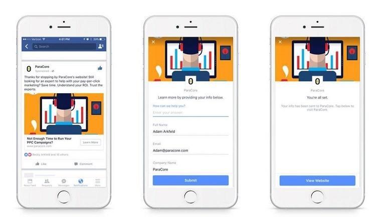 Facebook广告降低成本的5种方法6