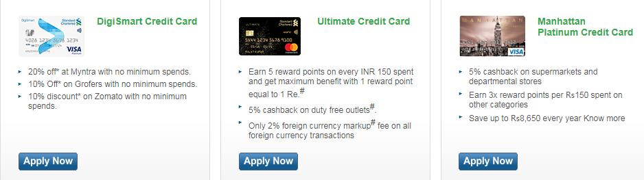 standard虚拟信用卡2