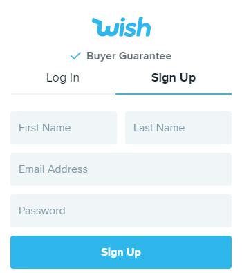 wish虚拟信用卡
