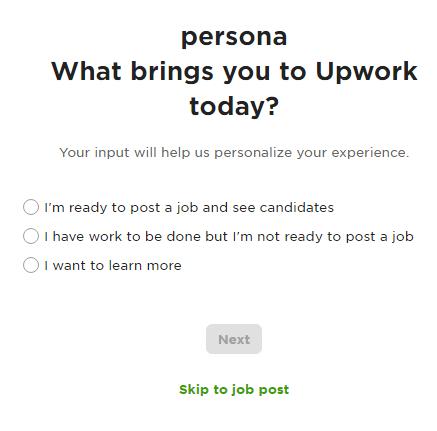 upwork虚拟信用卡