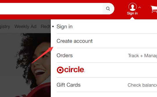 虚拟信用卡target