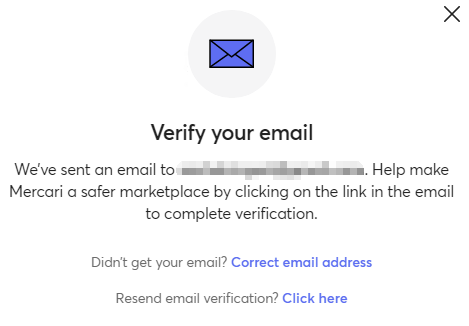 mercari虚拟信用卡