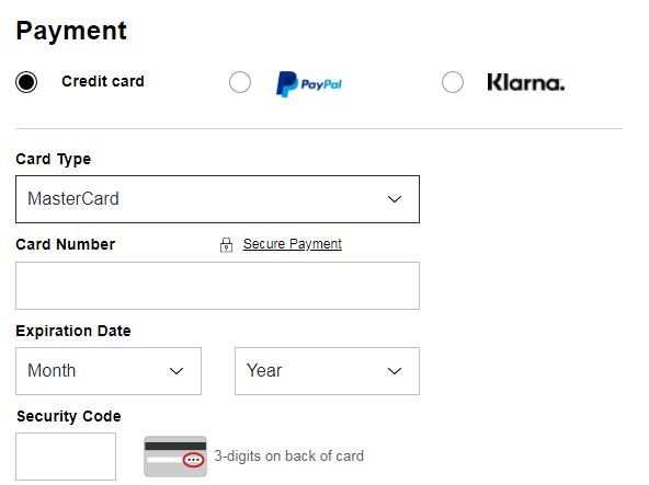 macys虚拟信用卡