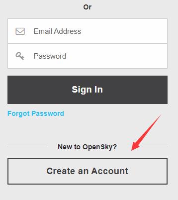 opensky虚拟信用卡